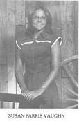 Susan Marie Farris (Vaughn)