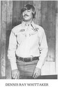 Dennis Ray Whittaker