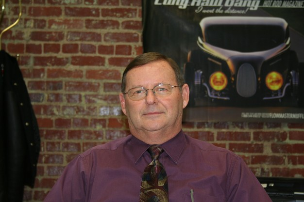 Mike Tillotson