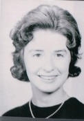 Betty Jane Clampitt (Betty Jane Sawyer)