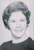Alma Kay Collins (Mrs. Reggie Davis)