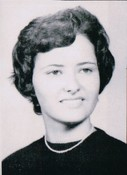 Jeanne Louise Starnes (Mrs. Mike Williams)