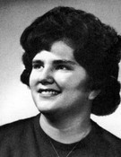 Joyce Caldwell (Blankenship)