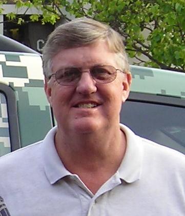 Doug Warden