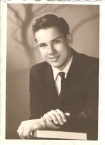 Bob (Carroll Robert) Belcher