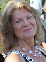 Sharon Betcher