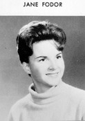 Janie Ann Fodor
