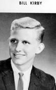 Bill (William M.) Kirby