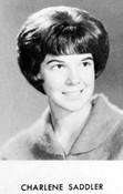 Charlene Louise Saddler