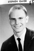 STEPHEN GAIER W'63