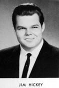 JIM HICKEY W'63