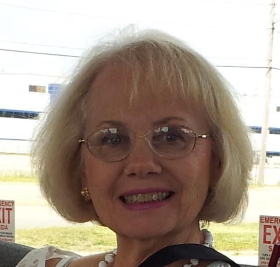 Kathleen Joan Bartolec
