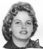 Greta Gail Lowrey (Robinson)