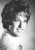 Judy Nurnberg (Hoffman)