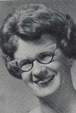 Bonnie Jean Varner (Young) (Drama Teacher)