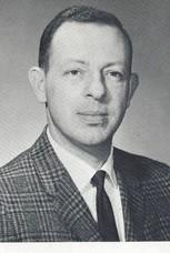 Bill Logan (Assistant Principal)