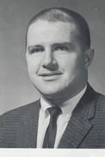 George Russell (Principal)