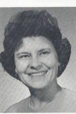 Montana Rickards (English Teacher)
