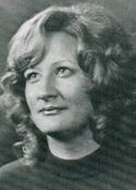 Kathleen or Kat Gerjets