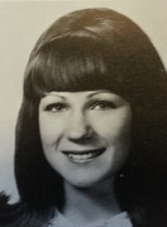 Wanette Gail Copley (Doane)