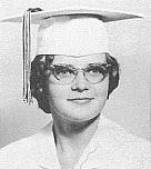 Kathy Francis (Lee)