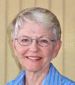 Barbara Overton Evans