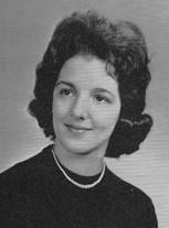 Margaret Mason