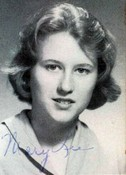 Mary Lee Anderson (Dingle)