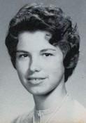 Barbara Doris McLoud