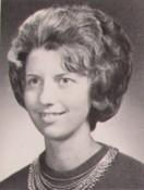 Connie Gullstad (Christiansen)