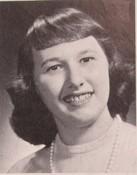 Judy Larsen (Schidleman)