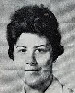 Mary Siler (Otterness)