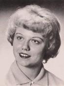 Suzanne Stewart (Miller)