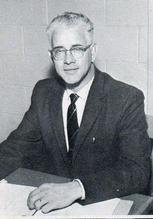 Leo Gilman