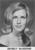 Beverly Jean McKeever