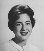 Sally Tucker (Elson)