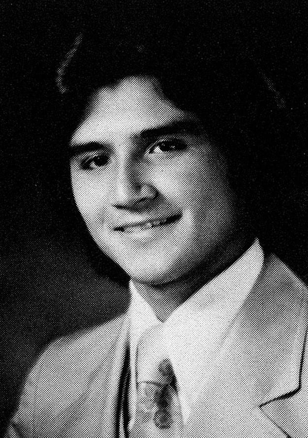 Rick Alvarez