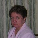 Linda Hopkins