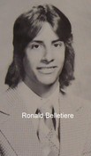 Ronald A. Belletiere