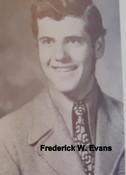 Frederick W. Evans