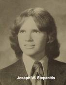 Joseph W. Stepanitis