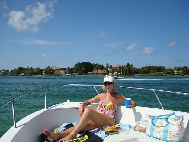 Duffy Delray Beach Florida