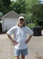 Jim Hagstrom