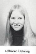 Debbie Gehring