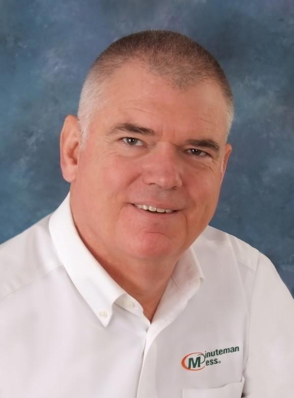 Mike Geygan