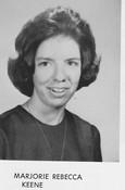 Marjorie Rebecca (Becky) Keene