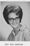 Judy Ann Sheppard