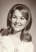 Liz Peterson