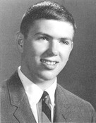 Richard Davis McClure II