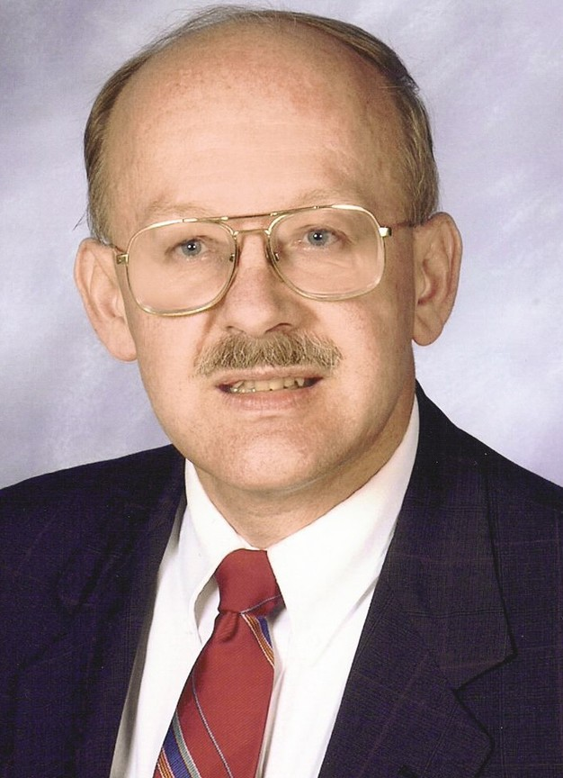 Craig T. Dedo